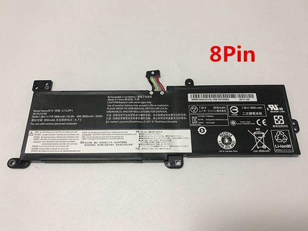 Battery L16M2PB2
