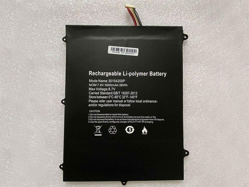 Battery 30154200P