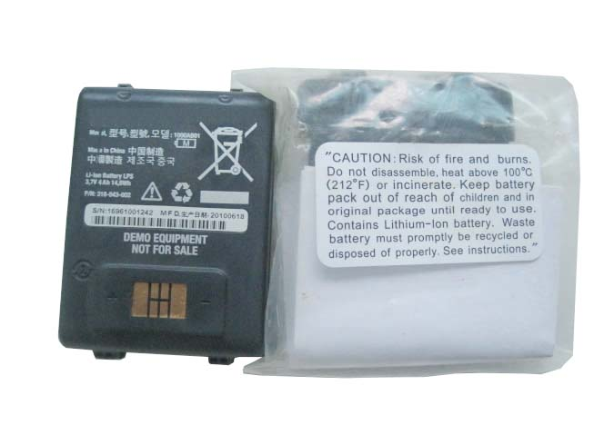 Battery 318-043-002