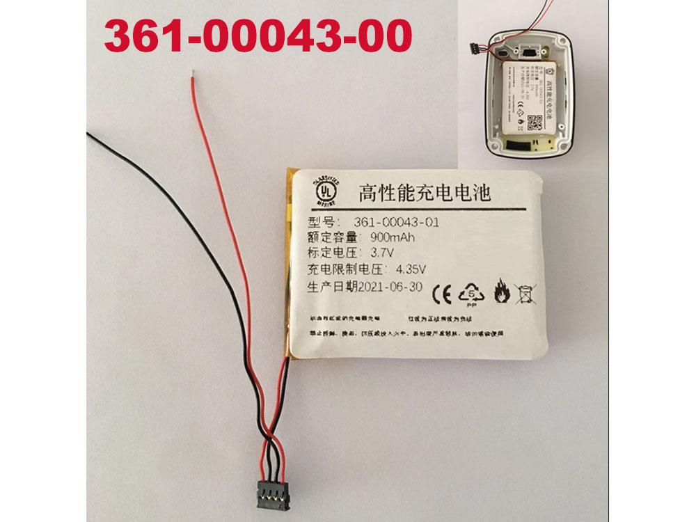 Battery 361-00043-00