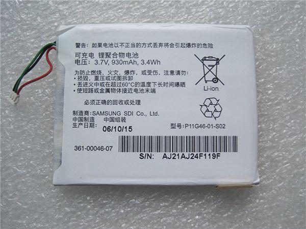 Battery 361-00046-07