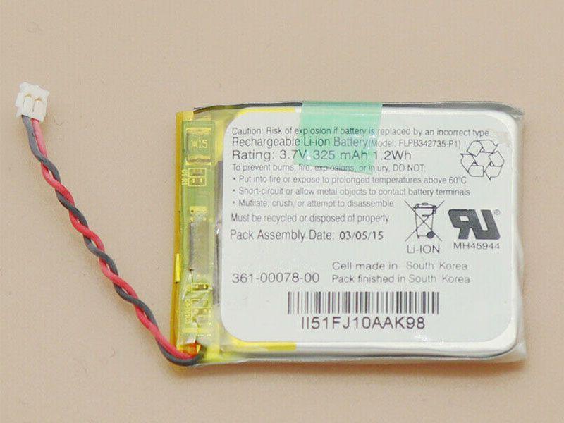 Battery 361-00078-00