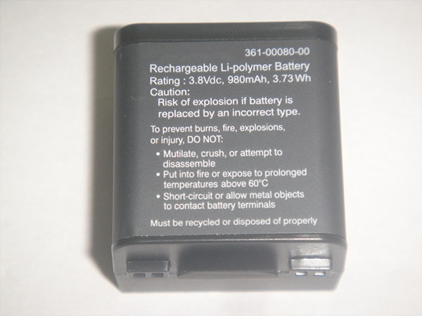 Battery 361-00080-00