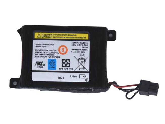 Battery 39J5057