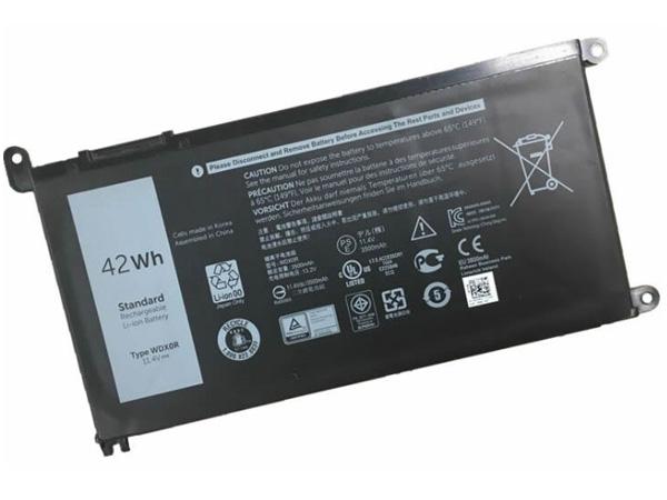 Battery 3CRH3
