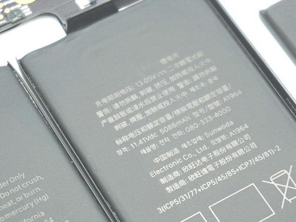 Apple A1964 A1989