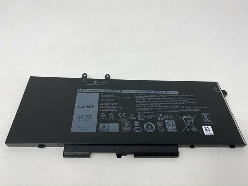 Battery 4GVMP