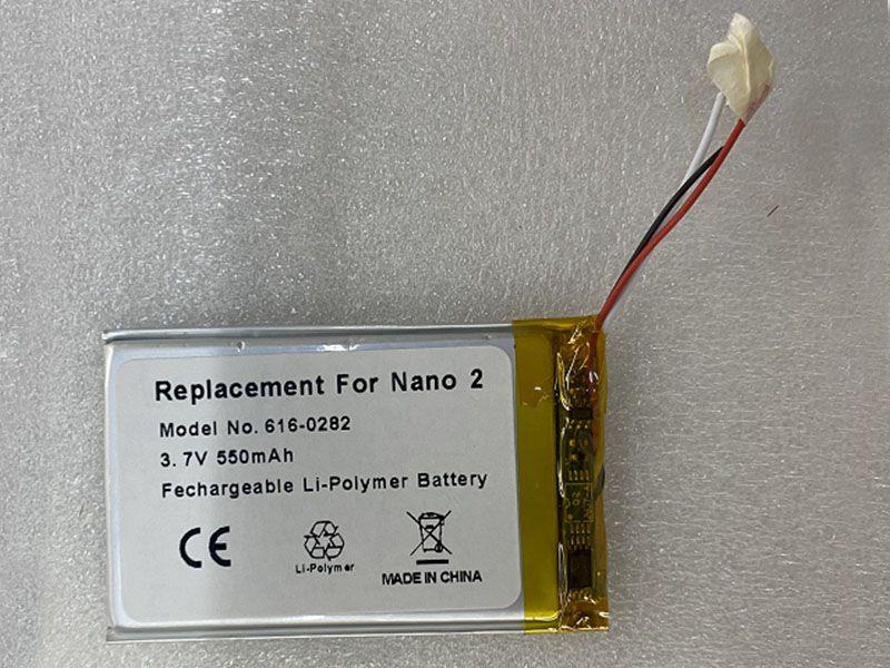 Battery 616-0282