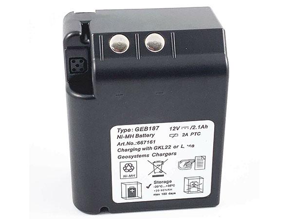 Battery GEB187