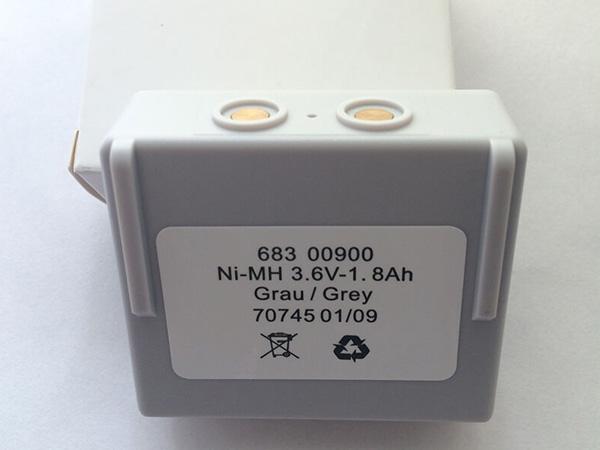 Battery 68300900