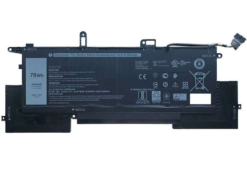 Battery 7146W