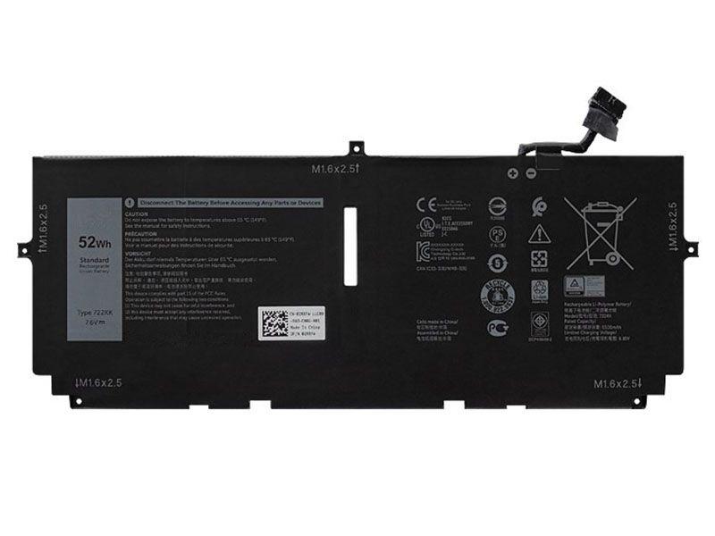 Battery 722KK