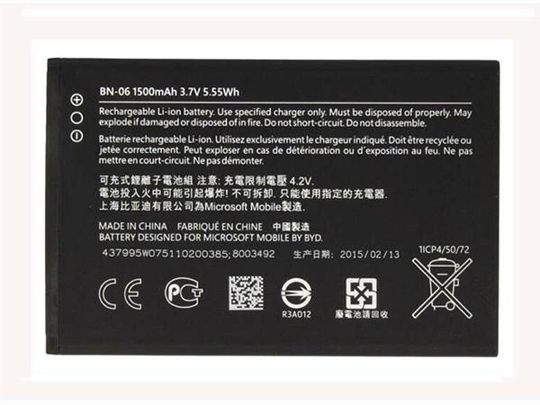 Battery BN-06