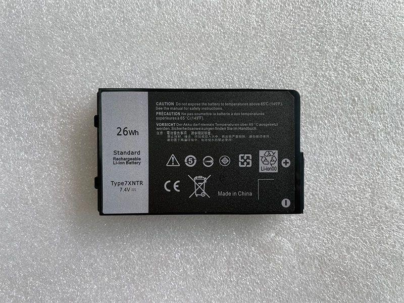 Battery 7XNTR