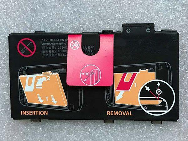 Battery 82-164807-02