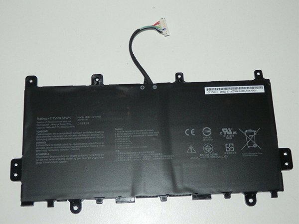 Battery C21N1808