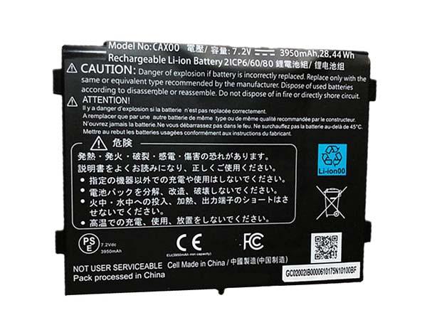 Battery CAX00