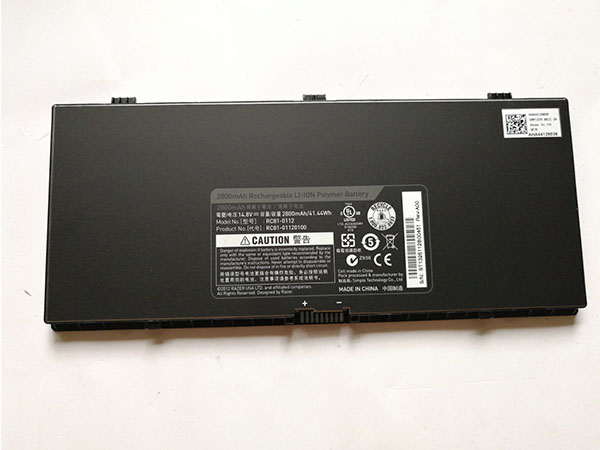 Battery RC81-0112