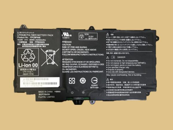 Battery FPCBP448
