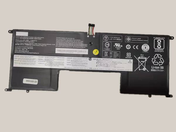Battery l18m4pc0