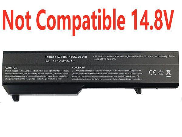Battery T116C