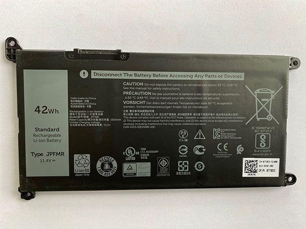 Battery JPFMR