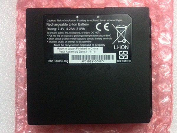 Battery 361-00055-00