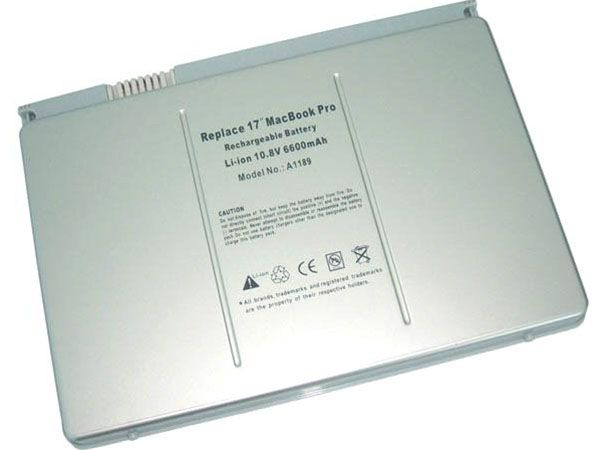 Battery A1189