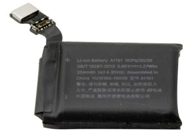 Battery A1761