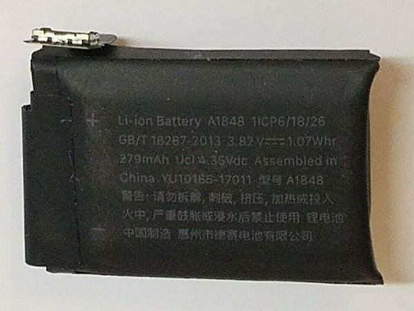 Battery A1848