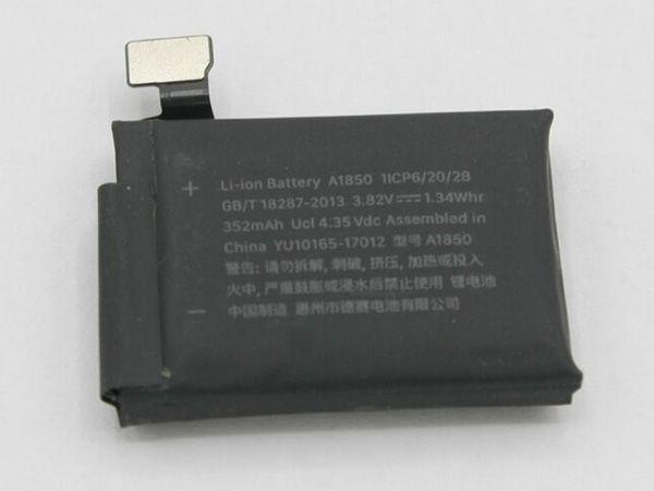 Battery A1850