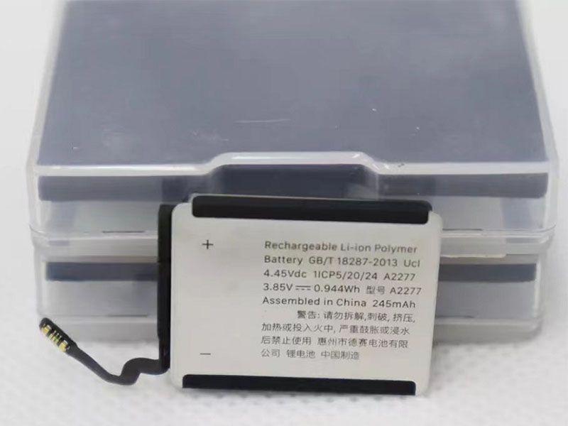 Battery A2277