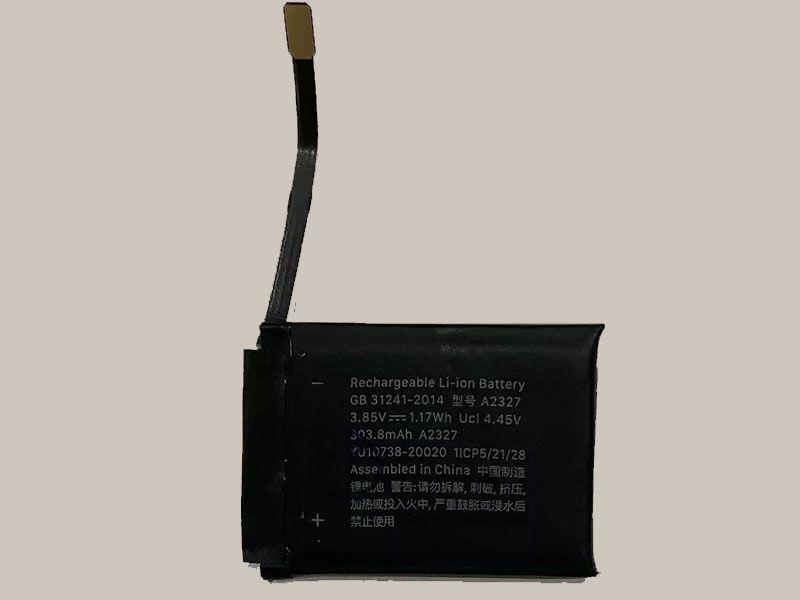 Battery A2327
