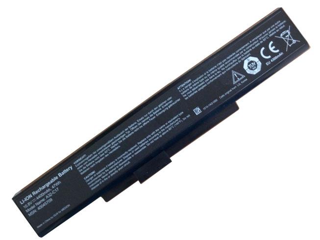 Battery A32-C17