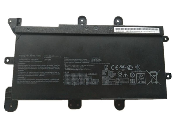 Battery A42N1713