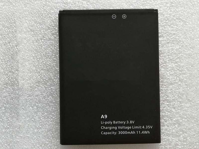 Battery A9