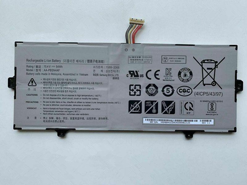 Battery AA-PBSN4AF