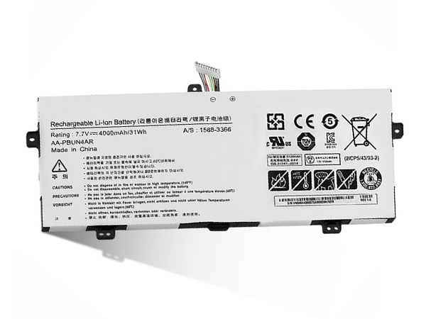 Battery AA-PBUN4AR