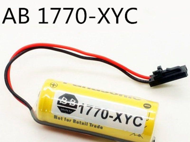 Battery AB-1770-XYC