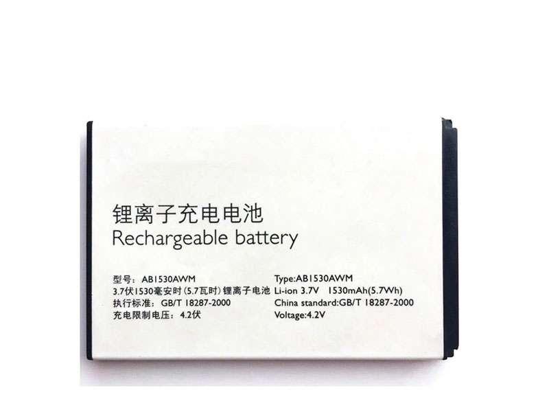 Battery AB1530AWM