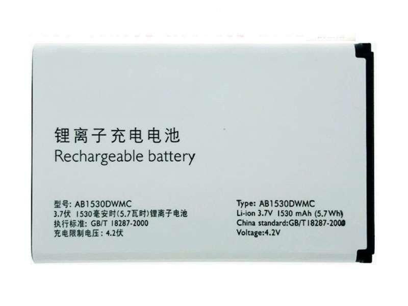 Battery AB1530DWMC