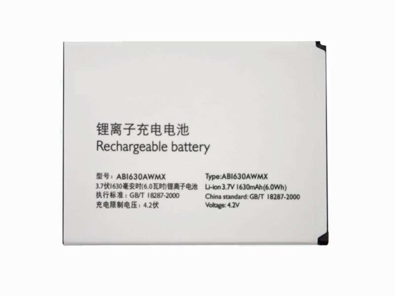 Battery AB1630AWMX