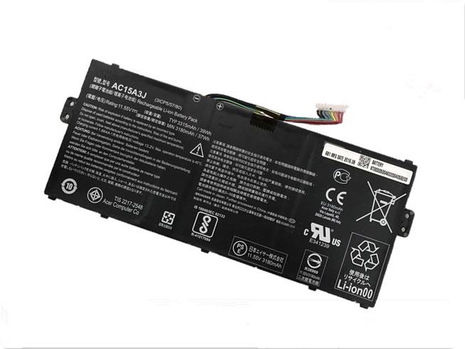 Battery AC15A3J