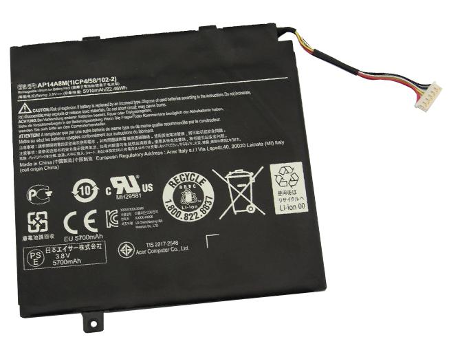 Battery AP14A8M