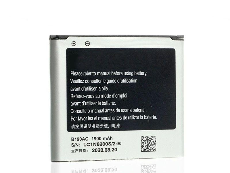 Battery B190AC