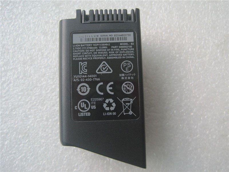LYTRO B2 B2344925790