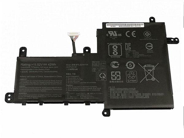 Battery B31N1729