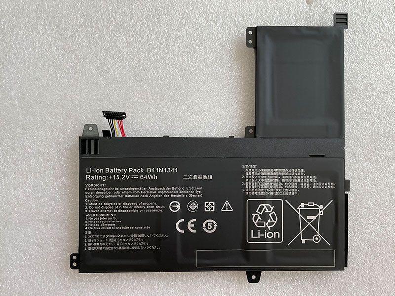 Battery B41N1341