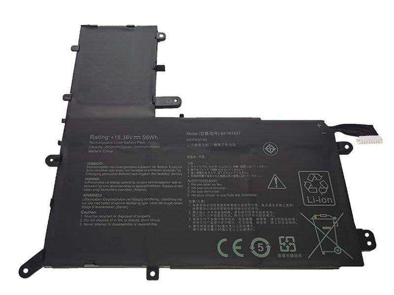 Battery B41N1827