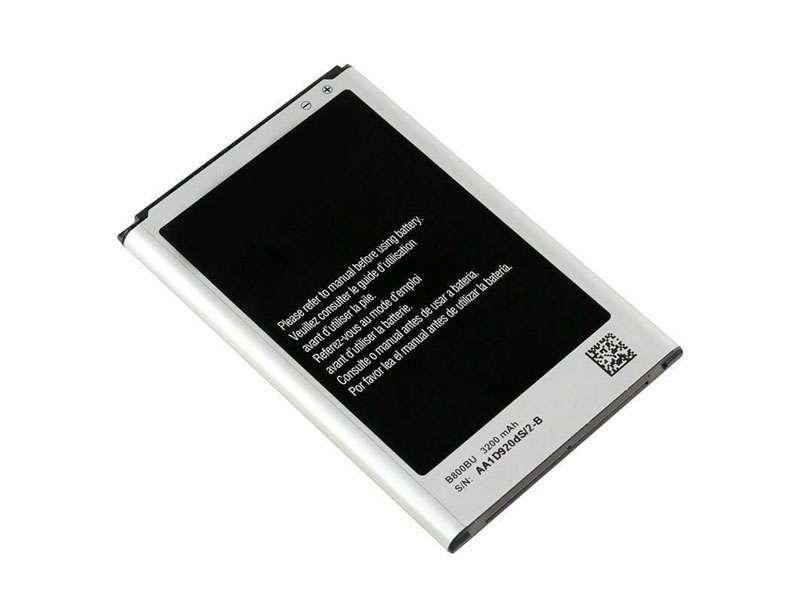 Battery B800BU